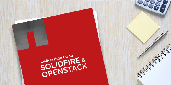 Configuration Guide - SolidFire and OpenStack