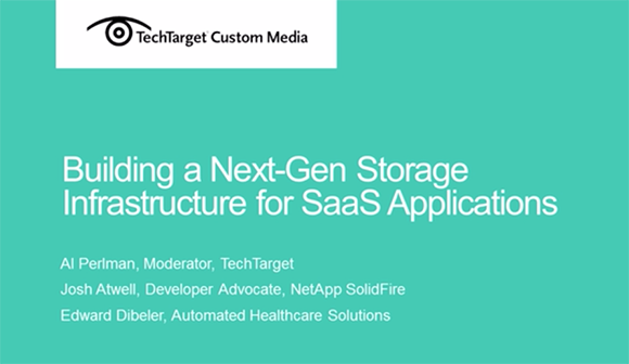 58ae3b1d4ed9bc0018000002 building a next gen storage infrastructure for saas applications